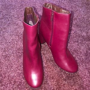 Breckelles Boots new Without Tags